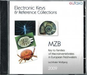 Macrozoobenthos (with Wibu Key)