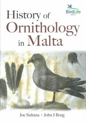 History Of Ornithology In Malta