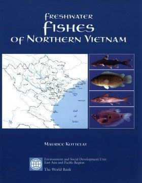 Freshwater Fishes of Northern Vietnam