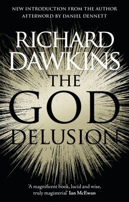 The God Delusion