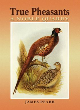 True Pheasants
