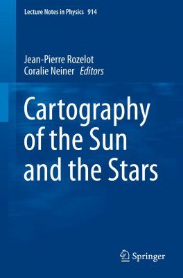 The Surface Cartography of the Sun and the Stars