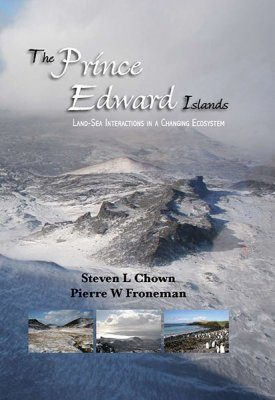 The Prince Edward Islands