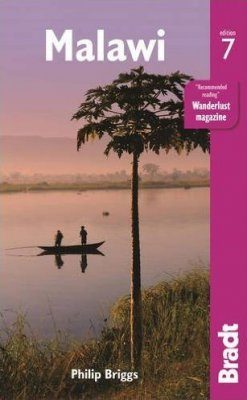 Bradt Travel Guide: Malawi