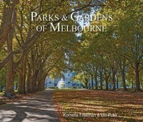 Parks and Gardens of Melbourne