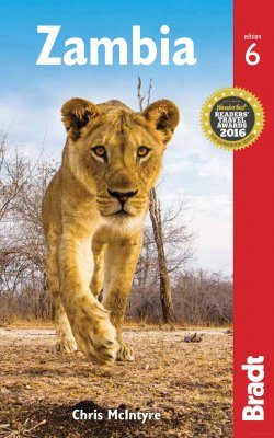 Bradt Travel Guide: Zambia