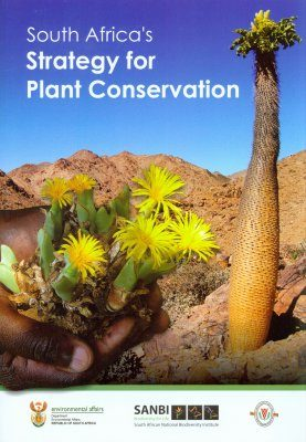 South Africa's Strategy for Plant Conservation