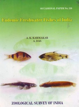 Endemic Freshwater Fishes of India