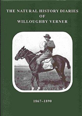 The Natural History Diaries of Willoughby Verner
