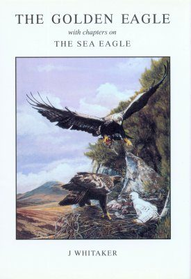The Golden Eagle with Chapters on the Sea Eagle