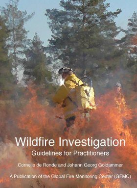 Wildfire Investigation