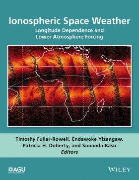 Ionospheric Space Weather
