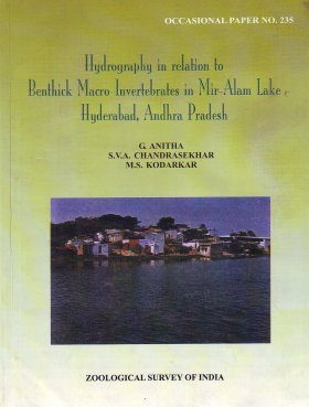 Hydrography in Relation to Benthic Macro-Invertebrates in Mir-Alam Lake, Hyderabad, Andhra Pradesh