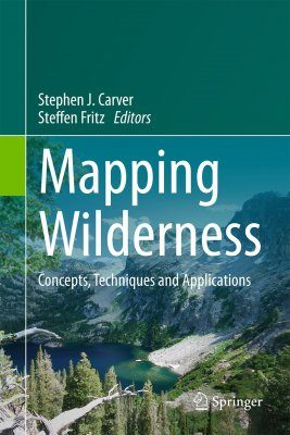 Mapping Wilderness