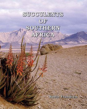 Succulents of Southern Africa