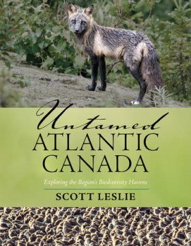 Untamed Atlantic Canada