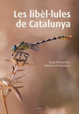 Les Libèllules de Catalunya [The Dragonflies of Catalonia]
