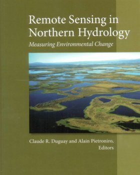 Remote Sensing in Northern Hydrology