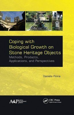 Coping with Biological Growth on Stone Heritage Objects