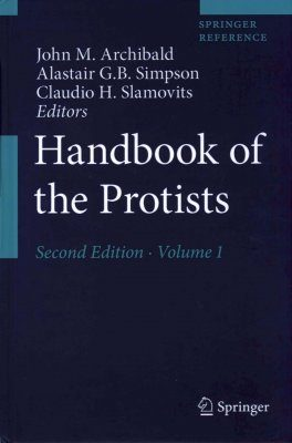Handbook of the Protists (2-Volume Set)