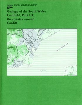 Geology of the South Wales Coalfield, Part 3: The Country around Cardiff