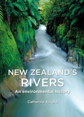 New Zealand's Rivers