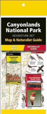 Canyonlands National Park Adventure Set