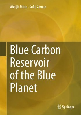 Blue Carbon Reservoir of the Blue Planet