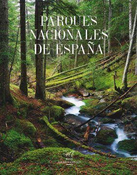 Parques Nacionales de España [National Parks of Spain]