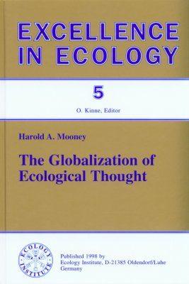 The Globalization of Ecological Thought