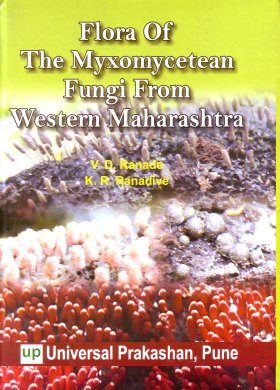 Flora of the Myxomycetean Fungi from Western Maharashtra