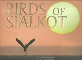 Birds of Sialkot