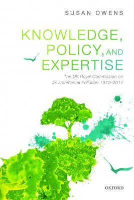 Knowledge, Policy, and Expertise