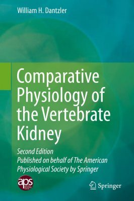 Comparative Physiology of the Vertebrate Kidney