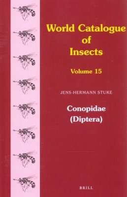 World Catalogue of Insects, Volume 15: Conopidae (Diptera)