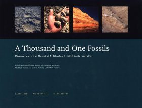 One Thousand and One Fossils: Discoveries in the Desert at Al Gharbia, United Arab Emirates [English / Arabic]