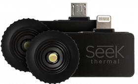 Seek Thermal Compact
