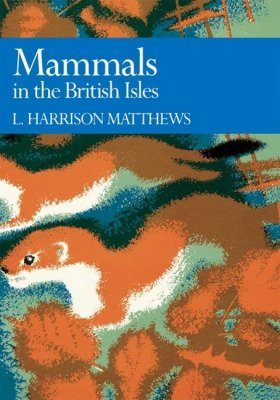 Mammals in the British Isles