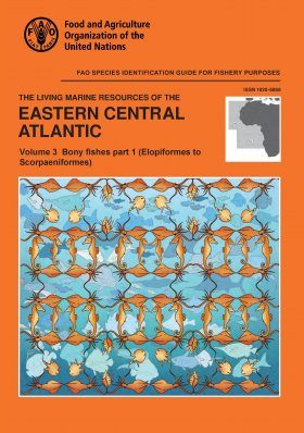 The Living Marine Resources of the Eastern Central Atlantic, Volume 3: Bony Fishes Part 1 (Elopiformes to Scorpaeniformes)