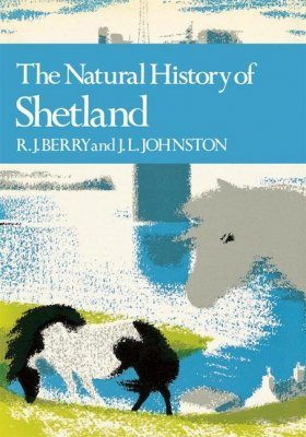The Natural History of Shetland
