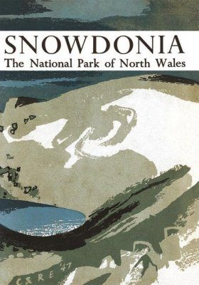 Snowdonia: The National Park of North Wales