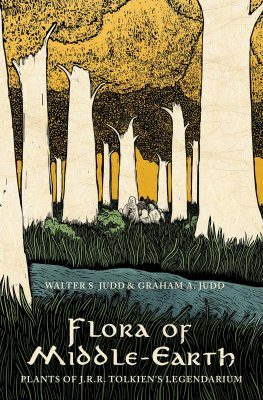 Flora of middle earth plants of jrr tolkiens legendarium flora of middle earth fandeluxe Images