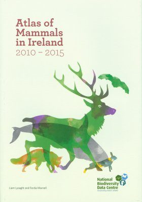Atlas of Mammals in Ireland 2010-2015