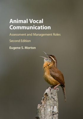 Animal Vocal Communication