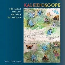 Kaleidoscope: The Secret Lives of Britain's Butterflies