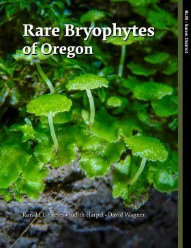 Rare Bryophytes of Oregon