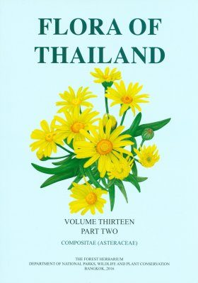 Flora of Thailand, Volume 13, Part 2