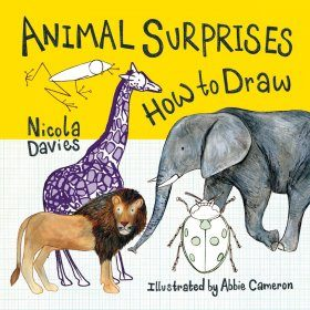 How to Draw: Animal Surprises