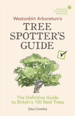 The Westonbirt Arboretum's Tree Spotter's Guide