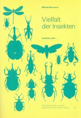 Vielfalt der Insekten [Diversity of Insects]
